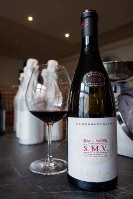 Bellingham Wines SMV