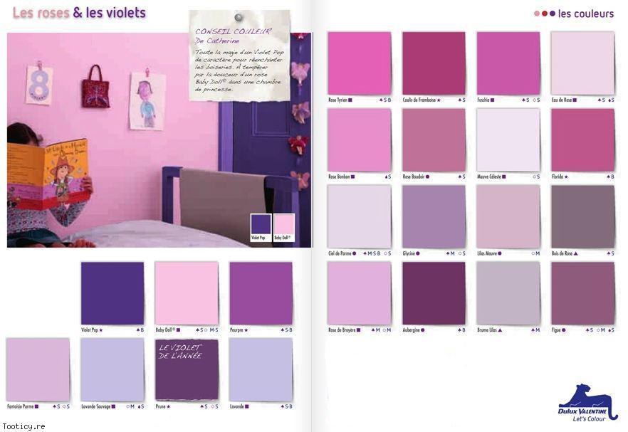Le Violet Est Tendance En Intrieur Dco Magazine