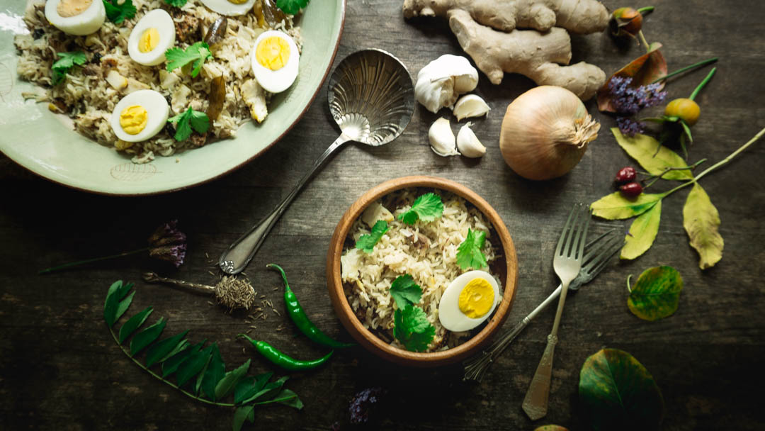 Ditch the Deliveroo and make this one pot smoked mackerel kedgeree, 30 minute supper