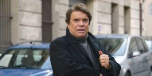 "Pocketing Big: Tapie ""frankly not interested"" in the fate of Lagarde after pocketing €400million"