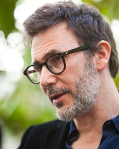 """""""We will survive, not die, but we will stagnate like the Italian film industry.... """" Oscar-winning director of 'The Artist' Michel Hazanavicius"""
