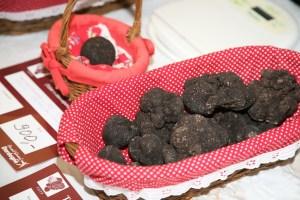 Black Gold: Perigord Truffles