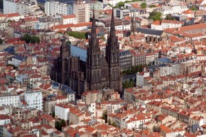Surprise Package: Clermont-Ferrand was the surprise inclusion in the Top 10 this year