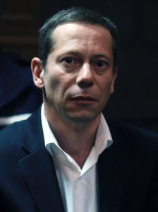 """He's a very down-to-earth and friendly guy and it turns out that he lived in West Cork for a period."" Paul Bloom on Mathieu Amalric"