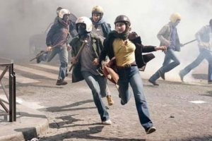 Running the revolutionary gauntlet after May 1968
