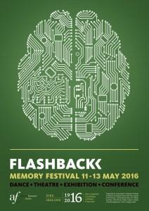 Poster Flashback OK