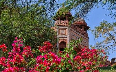 Fatehpur – Bharatpur – Inde