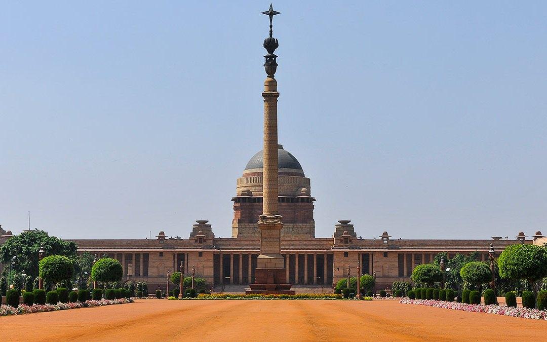 New Delhi – Old Delhi – Inde
