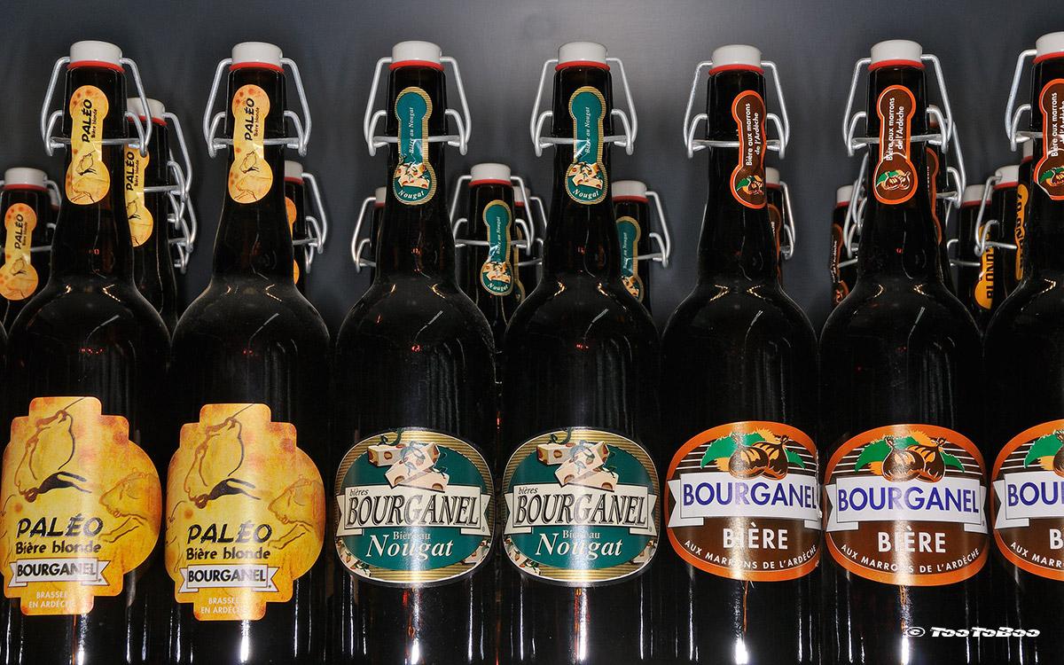 Bièr -spécialité ardéchoise