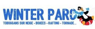 Logo de Winter Parc