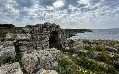 De Gialova à Agios Nikolaos-Péloponnèse #2