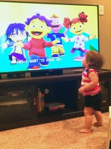 Educational TV Shows for Toddlers | Toot's Mom is Tired