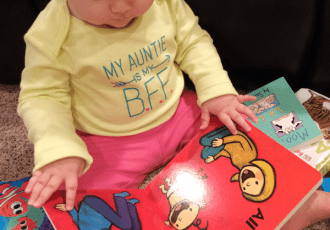 10 of the Best Books for Babies and Toddlers