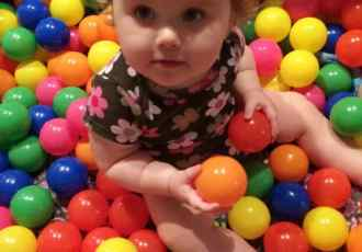 5 Things You Can Do with Ball Pit Balls