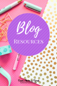 Blog Resources | Highly recommended blogging resources