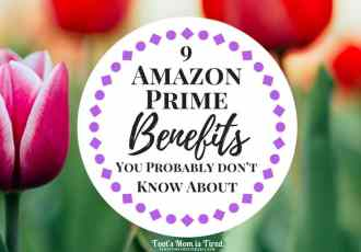 9 Amazon Prime Benefits You Probably Don't Know About