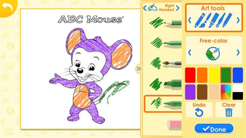 ABCmouse.com on the App Store