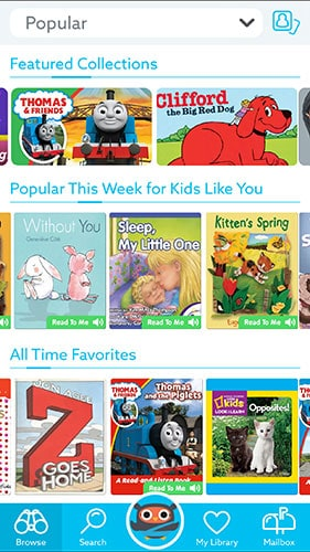 The Best Book Subscriptions for Toddlers | Epic Books Review