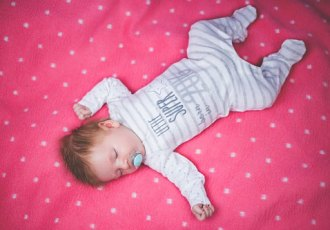 how to get your baby on a good sleep schedule