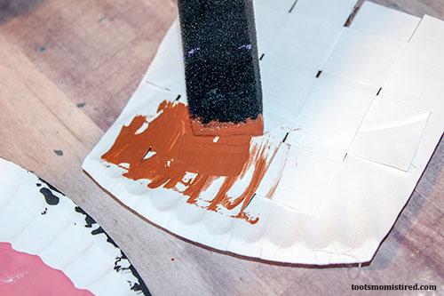 hot air balloon craft step 9