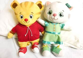 15 Best Daniel Tiger Toys for Your Toddler