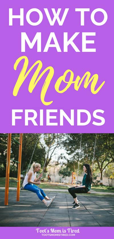 How do you make mom friends?   how to make mom friends while pregnant, where to meet mom friends online, mom groups on facebook, motherhood, mom life #momlife #momfriends #motherhood