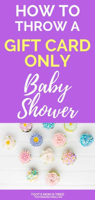 6e0085623702 Why a Gift Card Baby Shower Might Be Right for You - Toot s Mom is Tired