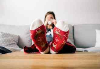 How to deal with overwhelming christmas stress