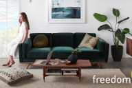 Freedom Furniture Toowoomba