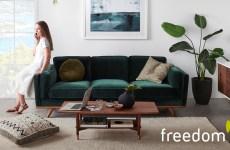 Freedom Furniture Toowoomba