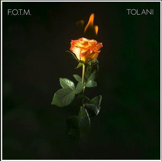Tolani – Fire On The Mountain