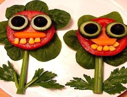 Top 10 Healthy Recipes For Children