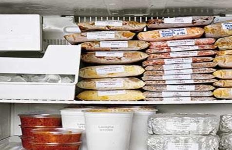 Top 10 Freezer Friendly Recipes