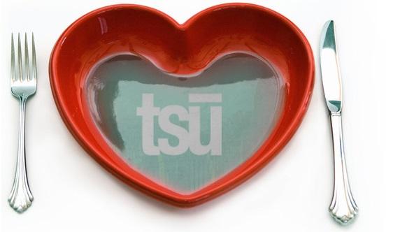 Follow me on TSU