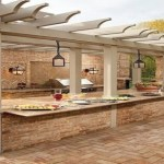 Top 10 Amazing Outdoor Kitchens