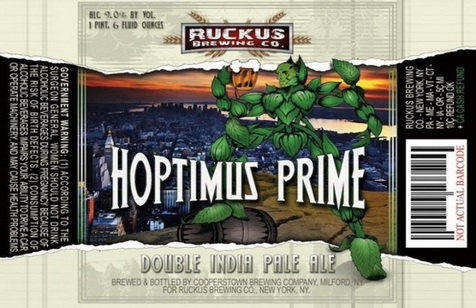 Top 10 Best Beer Label Designs