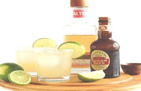Top 10 Best Cocktails Made with Ginger Beer