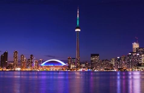 Top 10 Best Restaurants in Toronto 2014