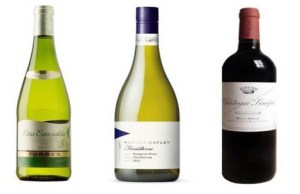 Top 10 Best Wines From 2014