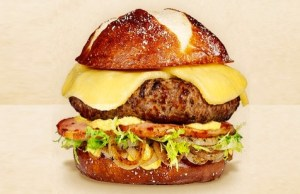 Top 10 Cheeseburgers Inspired by American Cities
