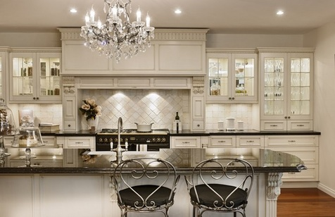 Top 10 Country Style Kitchen Designs