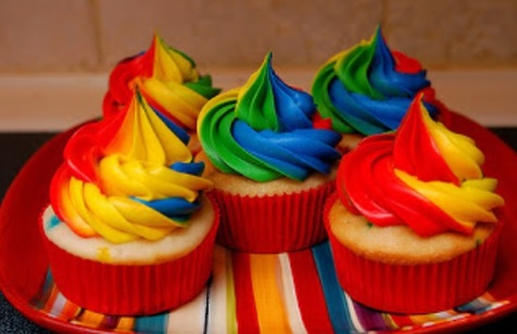 Top 10 Cupcake Frosting Recipes