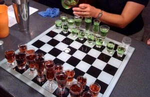 Top 10 Fun But Uncommon Drinking Games