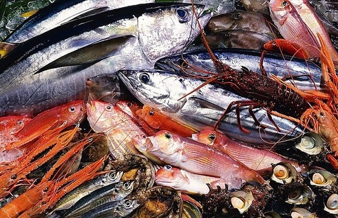 Top 10 Health Boosting Seafoods