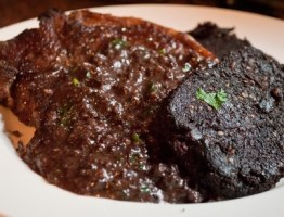 Top 10 Horrible Looking and Tasting Foods