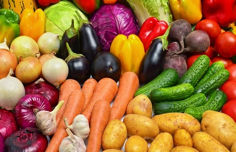 Top 10 Vegetables That Can Reduce The Risk of Chronic Disease