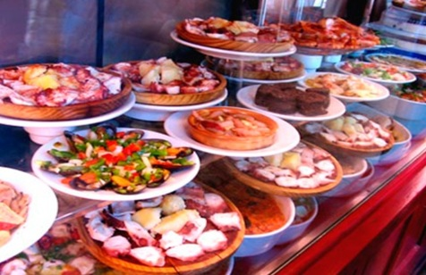 Top 10 Best Tapas Bars in Málaga