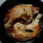 Top 10 Recipes for Chicken Thighs