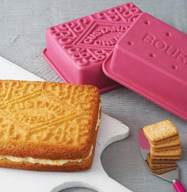 Top 10 Amazing and Unusual Cake Moulds, Tins & Trays