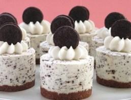 Top 10 Big in Taste Mini Cheesecake Bites